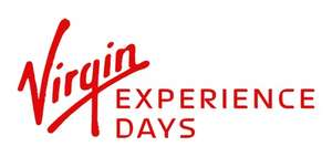 50% off selected experiences @ Virgin Experience Days