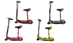Eskooter electric scooter 30% off £69.98 @ Groupon