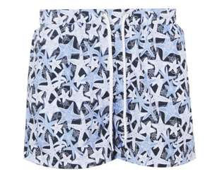 Men's Swim shorts from £5.60 Delivered @ BoohooMan w/code (a few designs to choose from)