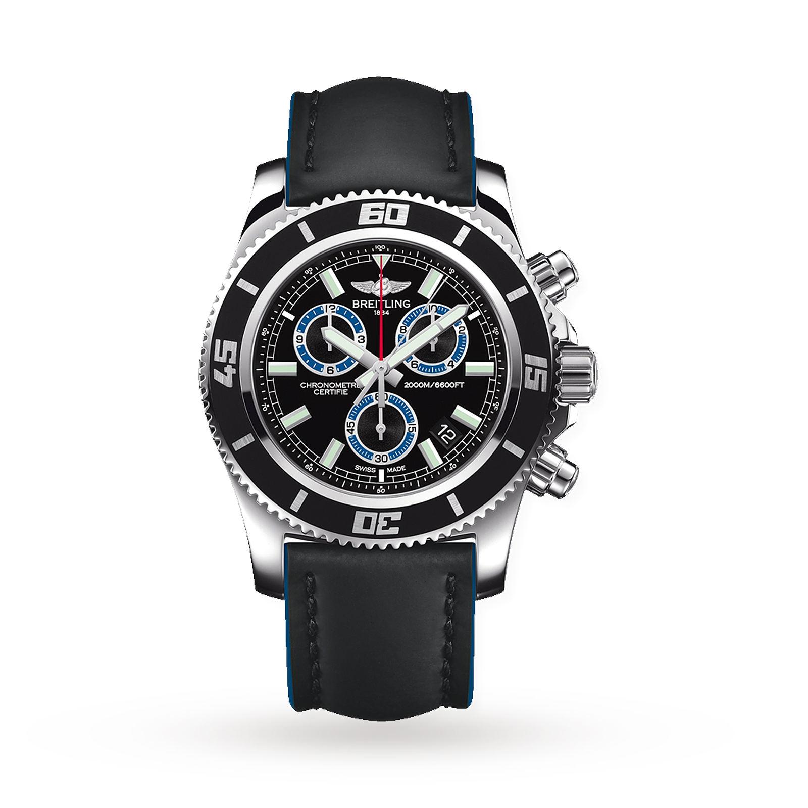 Breitling Superocean M2000 Mens Watch - £2850 @ Goldsmiths