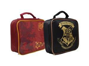 Harry Potter Lunch Bag NOW £3.99 plus £5 off £30 spend in leaflet @ lidl