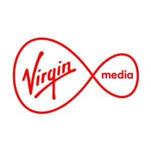 Virgin mobile sim only £25 unlimited data and minutes Virgin Broadband/tv customers only