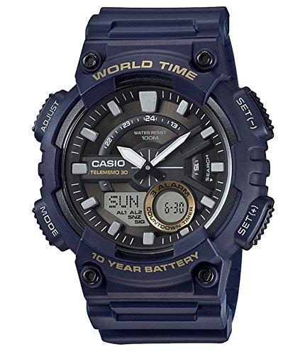 Casio AEQ-110W Men's Watch  - £19.99 @ Amazon Prime / £24.94 non-Prime