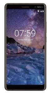 Nokia 7 plus refurbished unlocked @ argos ebay - now £212.99
