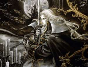 Castlevania: SOTN backwards compatibility with Xbox one @ Microsoft store £3.37 (with gold) £4.05 without