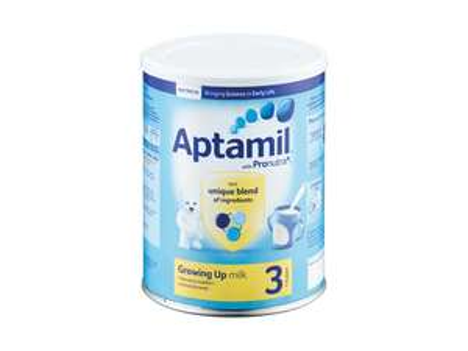 Aptamil 1,2 and 3 - £8.89 @ Lidl