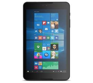 Linx 820 8 Inch 32GB Storage 2GB RAM Windows 10 Tablet - Black £94.99 @ Argos (Collection + Delivery)