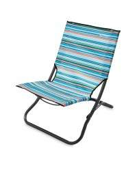 ALDI SPECIAL BUY Adventuridge Foldable Beach Festival Camping Chair  in store from Sun 22nd Available to pre order now £9.99 @ Aldi
