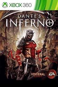 [Xbox One] Dante's Inferno (Now available in the EA Access Vault) - Microsoft Store