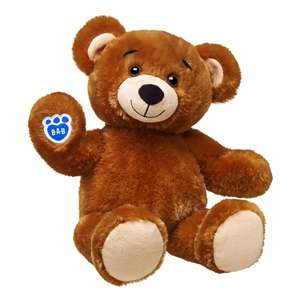 £12 Flash Sale of Furry Friends at Build a Bear (£3.99 p&p)