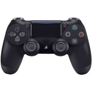 Sony PlayStation P4AEJSSNY87005 Gaming Controller Wireless Black - £33.60 @ AO Ebay
