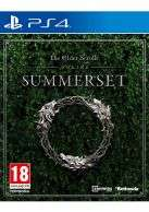 The Elder Scrolls Online: Summerset (PS4/Xbox One) £16.85 Delivered @ Simply Games