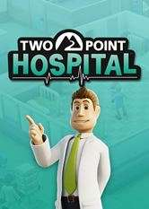 [Steam] Two Point Hospital - £15.30 - Voidu