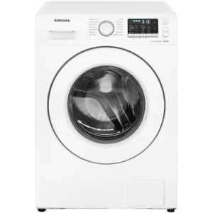 Samsung WW80J5555MW ecobubble 8Kg washing machine £303.20 w/code @ AO eBay