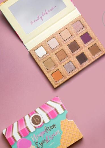 Beauty Bakerie Neopolitan EyesCream Palette 40% off at Cult Beauty