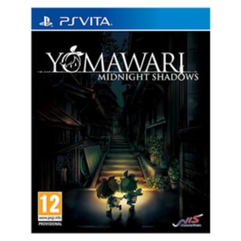 Yomawari: Midnight Shadows (PS Vita) £19.99 Delivered @ GAME (Amazon Matched)