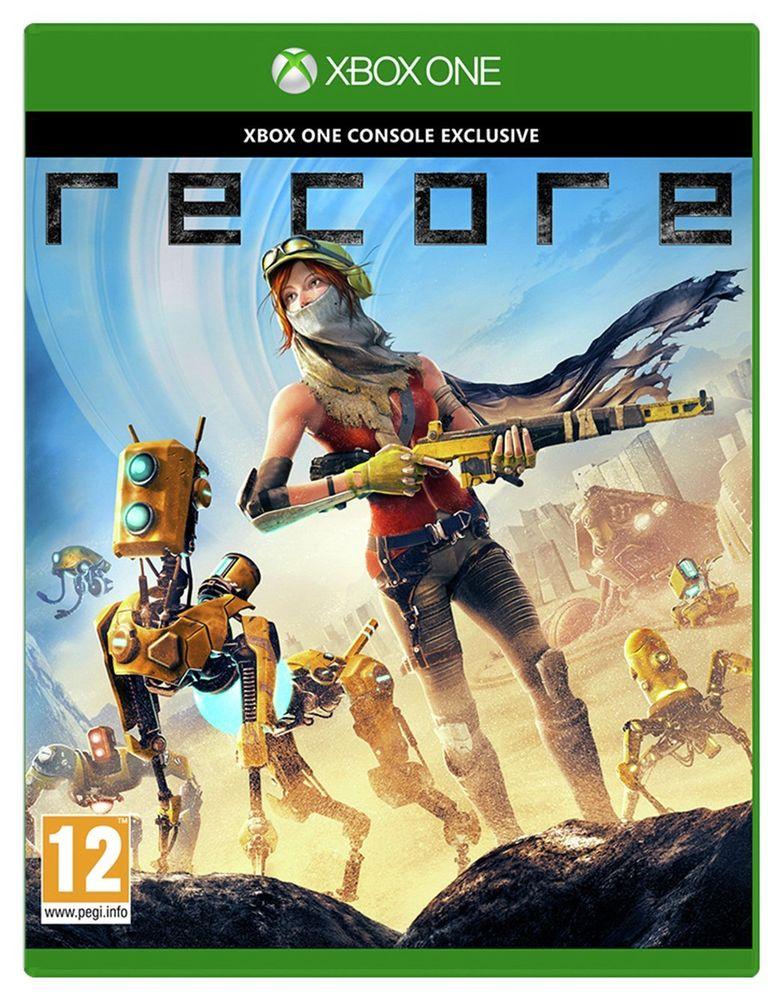 ReCore (Xbox One) £7.99 Delivered @ Argos Ebay