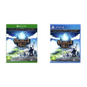 Valhalla Hills - Definitive Edition (Xbox One) £8.99 (PS4) £9.99 Delivered @ Argos Ebay