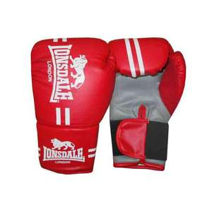 Lonsdale Contender Gloves boxing gloves £8.99 @ sports direct, in-store and online, save 50%
