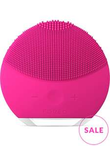Foreo - Luna Mini 2 Face Brush at Very Exclusive for £59.50