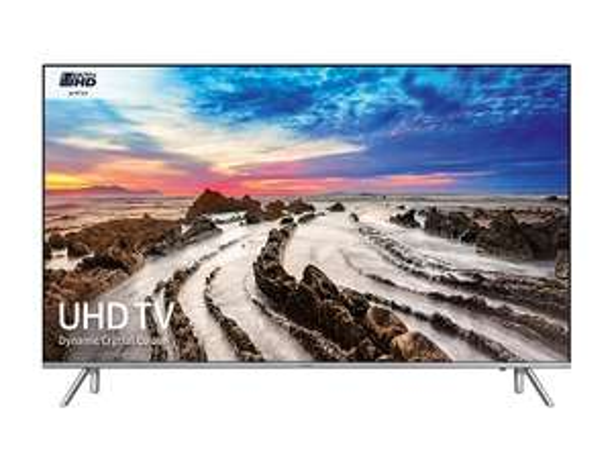 "Samsung UE49MU7000 49"" Smart 4K Ultra HD LED TV - £484 @ Hughes"