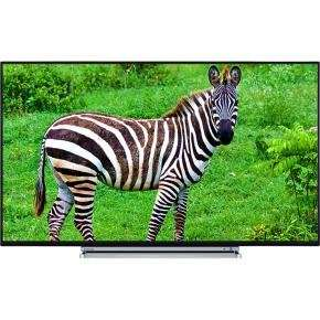 "Toshiba 49"" Ultra HD 4K Smart TV 49U5766DB £339.98 @ eBuyer"