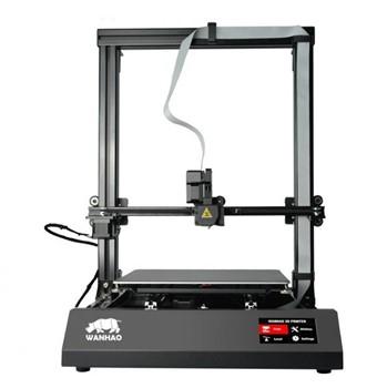 Wanhao Duplicator 9 Large 300x300x400 3D printer £349 at Box - UK STOCK