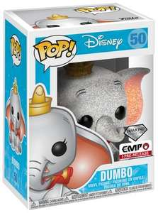 This beautiful Dumbo - Diamond Collection Funko POP! £14.99 @ EMP