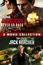 Jack Reacher 2 movie collection 4K films £8.98 @ itunes (Individual film prices in post)