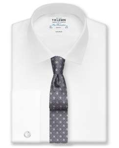 You'll be sick of these... TMLewin 3 NON-SALE Shirts £47.50 C&C - £15.83 each or 2Shirts&Cufflinks£30