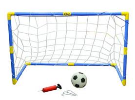 Athletic Works Football Goal Set -  In store Asda Watford - £2.50
