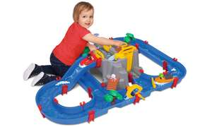Aquaplay mountain lake - £49 @ Groupon (+£1.99 P&P)