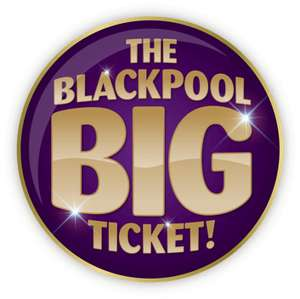Local deal FY-PR postcode! Half price Blackpool Tower Circus & Half Price Blackpool Tower Eye + jungle Jim's for a year @ Blackpool Tower