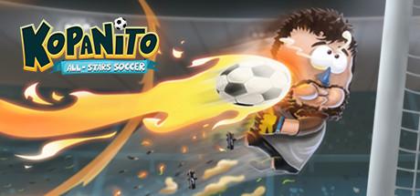 Kopanito All-Stars Soccer £2.39 at -50% @Steam