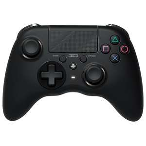 (NEW) Hori Onyx Wireless Controller - PS4 Controller £25.27 Delivered at Music Magpie