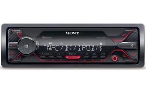 Sony DSX-A410BT Car Stereo £69 ebay / Halfords