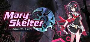 Mary Skelter: Nightmares £11.69 at Steam