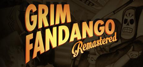 Grim Fandango Remastered £2.19 at Steam