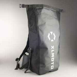 Xlmoto H2o waterproof backpack in various colours. Was 49.99 now £19.99 + £3.95 delivery at XL Moto