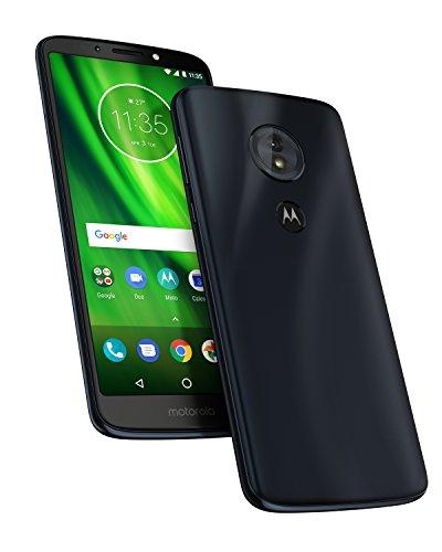 motorola moto g6 Play 5.7-Inch Android 8.0 Oreo SIM-Free Smartphone with 3GB RAM and 32GB Storage (Single Sim) - Deep Indigo £149.99 Amazon