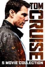 Tom Cruise 5 Movie collection (inc 2 4K) £9.99 at iTunes