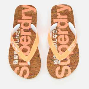 Additional 20% off Superdry Footwear Sale code @ All Sole