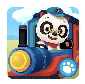 Dr. Panda Train usually £1.99 now FREE @ Google Play and App Store