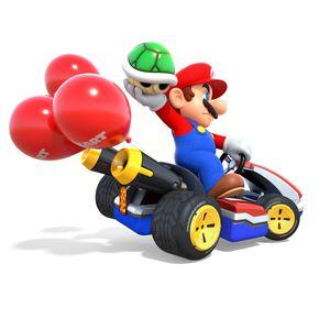 Mario Kart 8 Deluxe Nintendo Switch Download Approx £30.89 @ Nintendo e-shop Japan