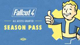 Fallout 4 Season Pass - PC/Steam Code - £11.27 at GMG