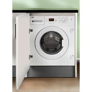 Beko WMI71641 7Kg 1600 Spin Integrated Washing Machine with 2 year guarantee now £249.99 with rapid delivery (more in post) @ Co-Op Electrical
