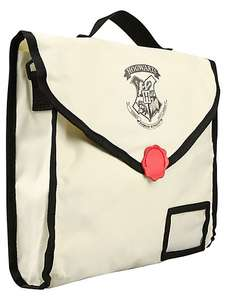 Harry Potter Owl Post Messenger Bag £6    BACK In STOCK Free Click and Collect @ ASDA