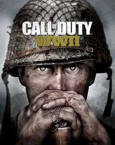 Call of Duty WWII MP is Free to Play This Weekend @ Steam