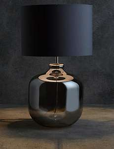 Erin Table Lamp £54.50 @ Marks & Spencer Free C&C Free Delivery as over £50.00 spend