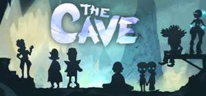 The Cave  £1.99 at -80% @Steam